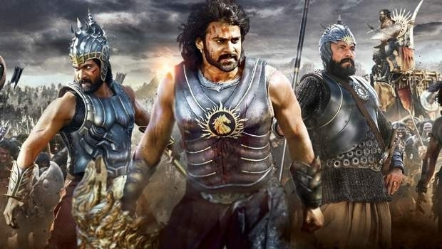 HC refuses to stay release of 'Baahubali 2'