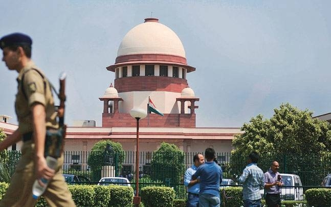SC relieves SIT chief probing 2002 Guj riots