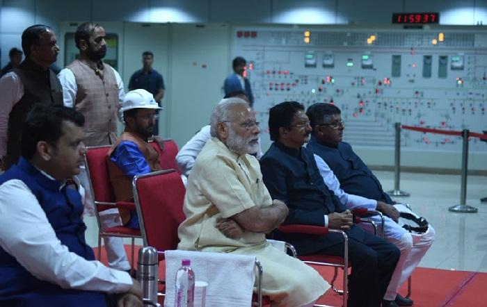 Modi dedicates 1,980 MW KTPS to nation