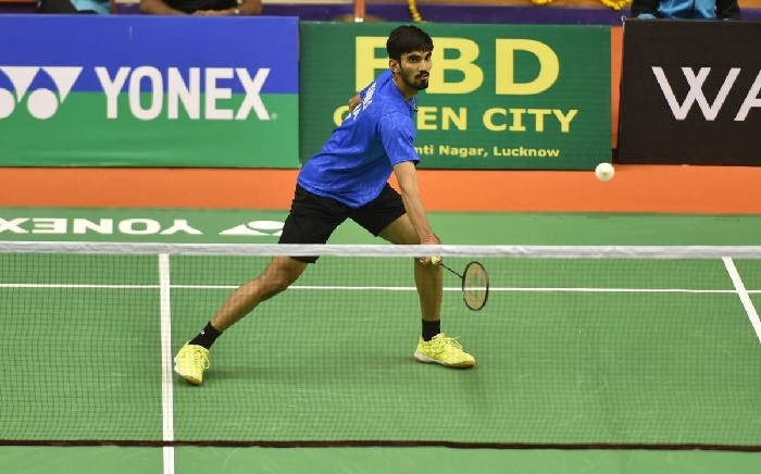 Srikanth, Praneeth make it to semis; Sindhu loses