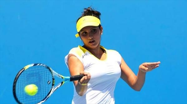 It's beenasolid year, hope to build on it: Sania Mirza