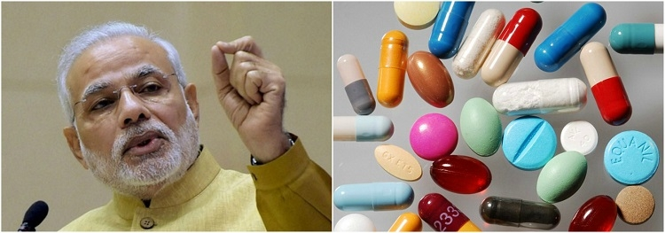 Prices for 700 drugs fixed: PM