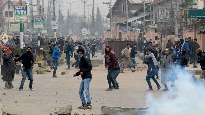 Schools, colleges closed in Valley after violence