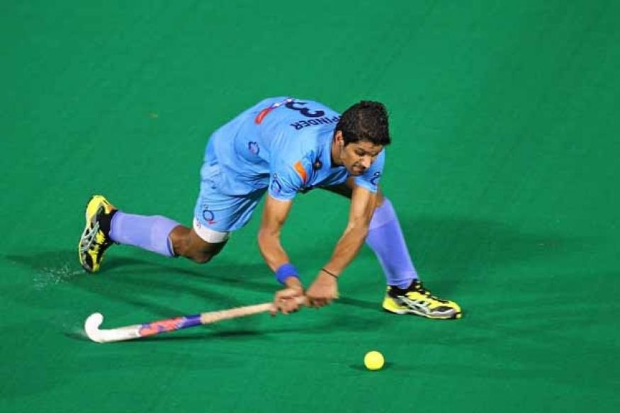 Jugraj's presence as PC coach will benefit us, says Rupinder