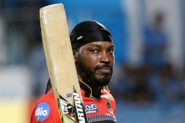 Universe Boss is still here and still alive, says Gayle