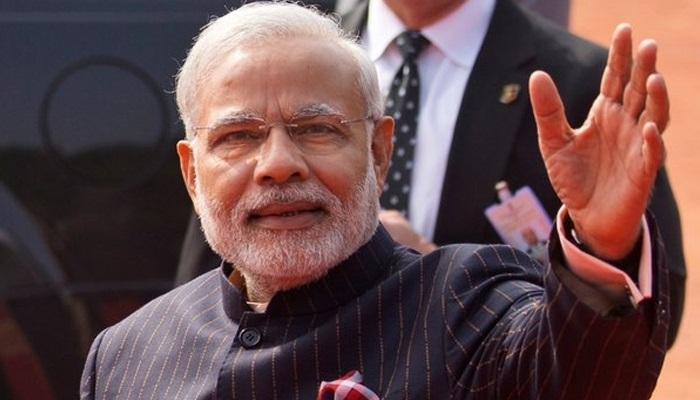 PM to attend 'Narmada Yatra'concluding ceremony