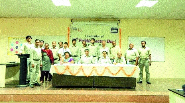 Public Sector Week concludes at BHEL