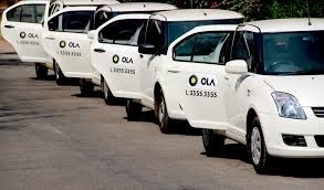 Ola to raise $100 mn to  fuel expansion