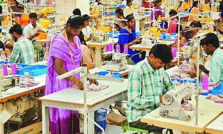 Strong rupee to dent textile, apparel exporters: Report