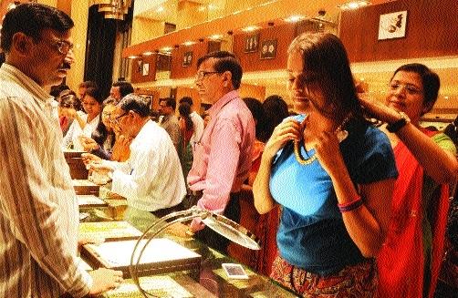 City jewellers gearing up to welcome Akshaya Tritiya