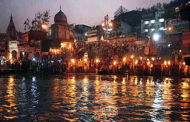 Like Ganga, should Narmada be declared a living entity too?