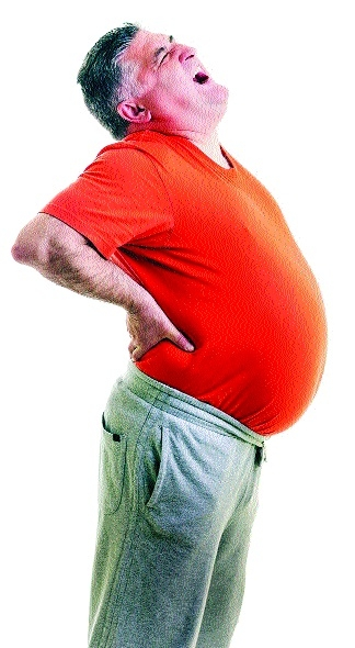 Obesity And Spine Health