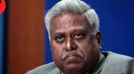 CBI books Ranjit Sinha for influencing coal block probe