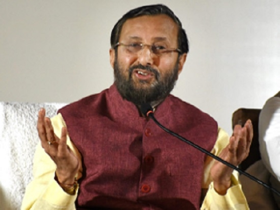 States to take a final call on grace marks to CBSE students: Javadekar
