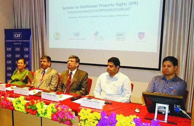 'IPR is vital tool to protect intangible assets of industry and academia'