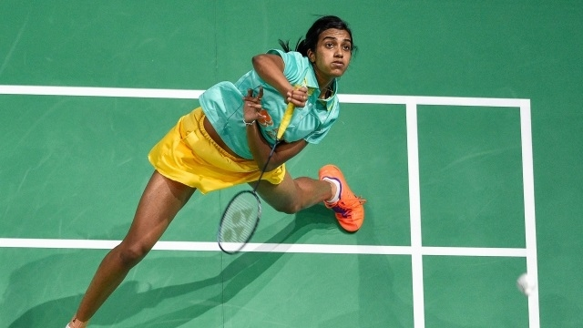 Sindhu sails into quarter-finals