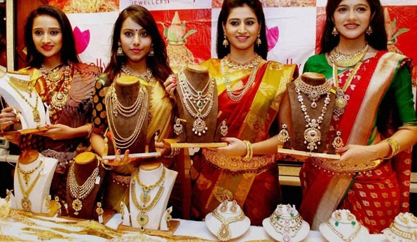 Wide range for Akshaya Tritiya at Dass Jewellers, Impressa Rise showroom