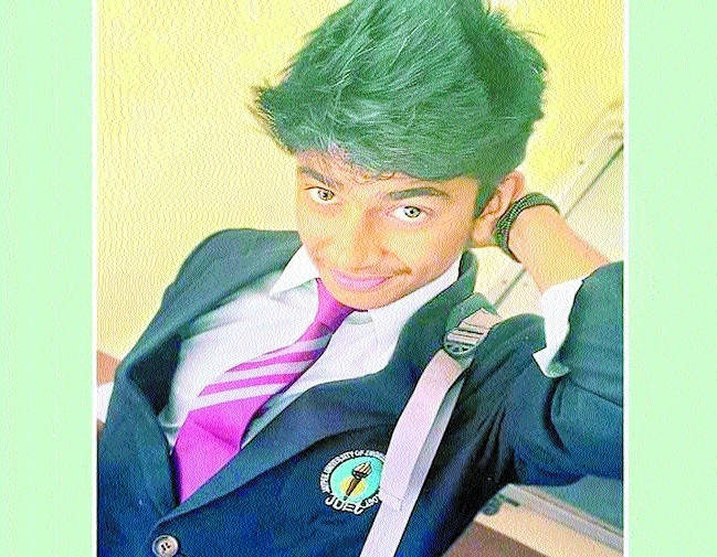 19-yr-old engg student drowns in swimming pool