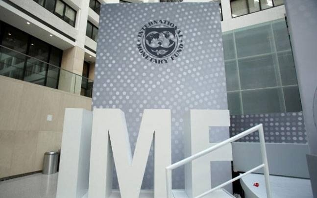 GST to push India's growth but bad loans still a problem: IMF