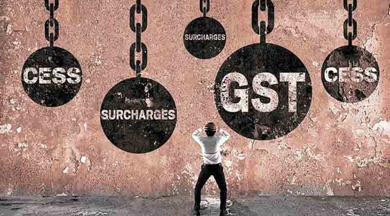 Tax evasion over Rs 5 crore a non-bailable offence under GST