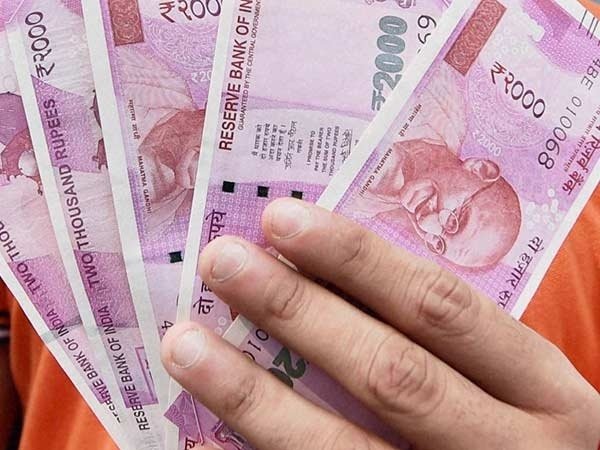 Centre plans to change security marks of notes every 3-4 years