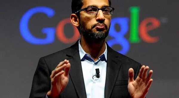 Pichai received nearly $ 200 mncompensation last year