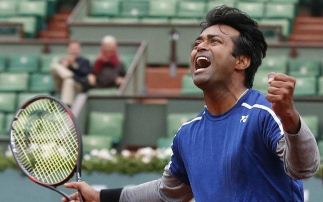 Ramkumar and Paes in finals of Tallahassee Challenger