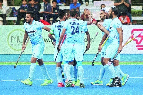 Sloppy India play draw with Britain
