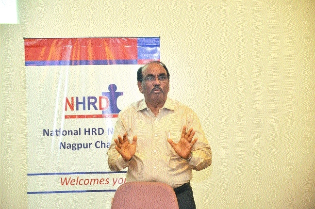 Customer is the reason for our existence, says Dr G P Rao