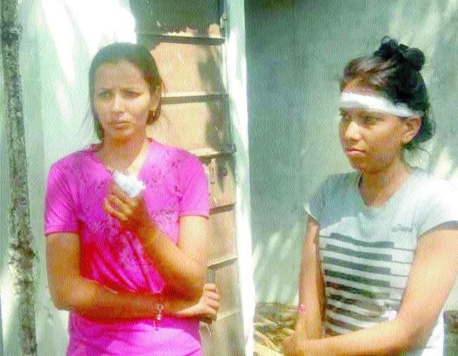 2 women RPF constables injured in attack