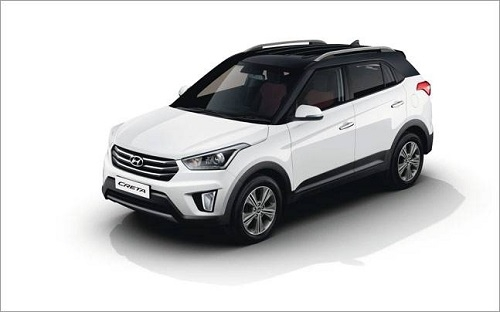 Hyundai rolls out new variants of Creta