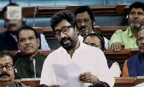 Gaikwad expressesregrets to Raju