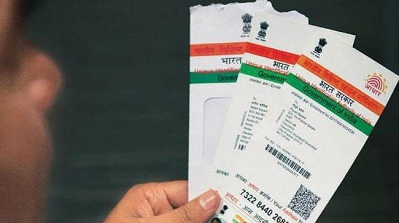 Aadhaar to be mandatory under Cos Act soon