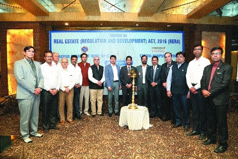 RERA will be game changer in real estate industry: Anil Nair
