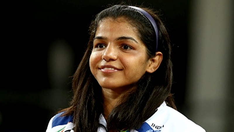 Silver lining for India wrestlers