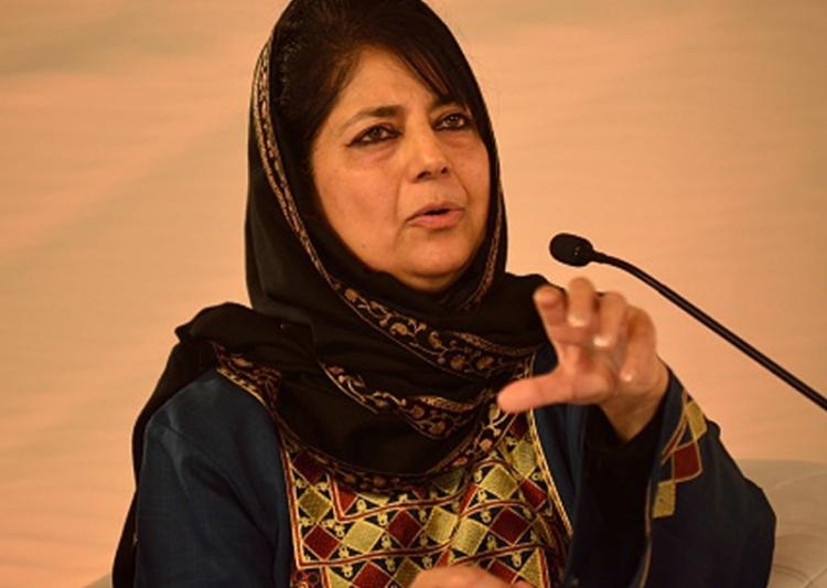 Will give security to separatists if they ask for it, says Mehbooba