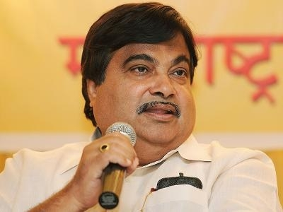 HC permits function to felicitate Gadkari at KP