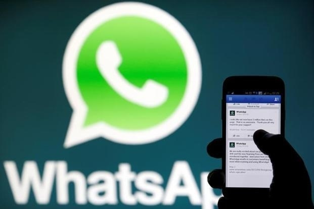 SC to hear WhatsApp privacy policy alleged of violating rights today