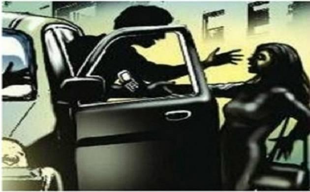 N-E woman gangraped in moving car in Gurgaon