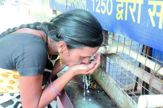 Burning sun sets temperatures on boil across Madhya Pradesh