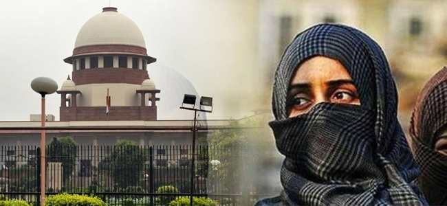 Will deal with only triple talaq due to paucity of time: Supreme Court