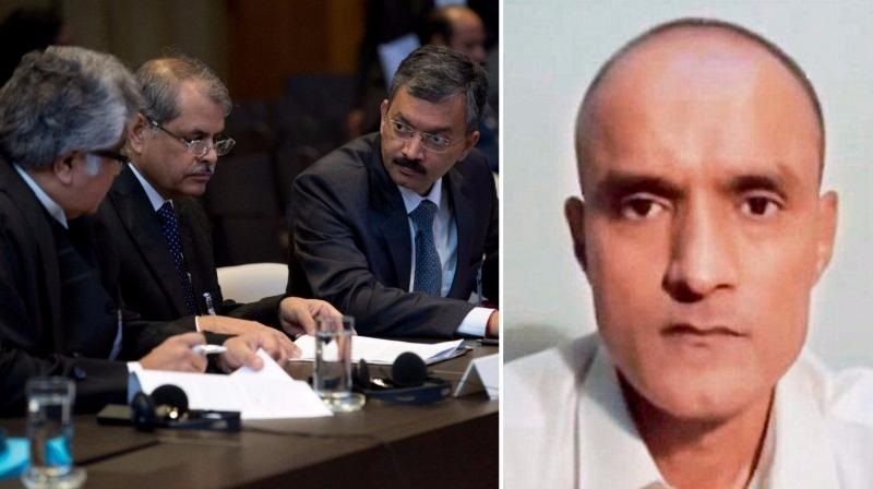 Pak may hang Jadhav soon: India fears at ICJ