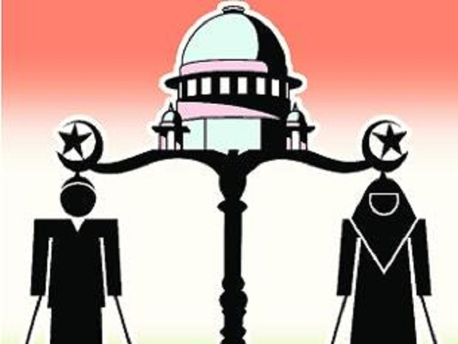 Centre has to prove triple talaq not essential in Islam, rules SC