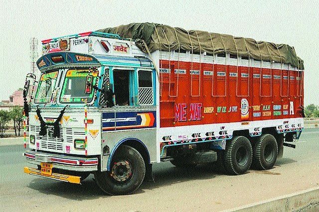 'E-way bill will pose challenge to transporters'