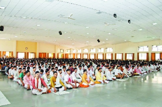 People have great expectations from RSS: Hosbale