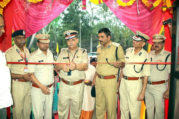 Public dedication ceremony organised at 6th Battalion SAF with grandeur
