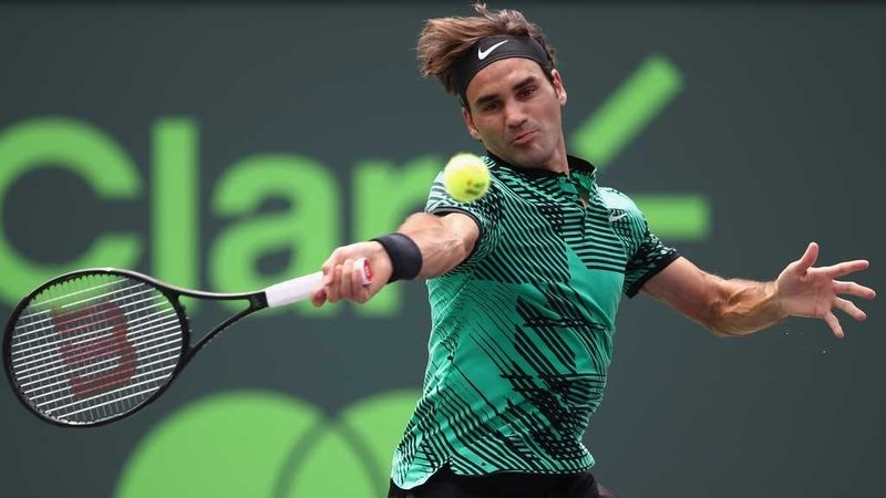 Federer to skip French Open