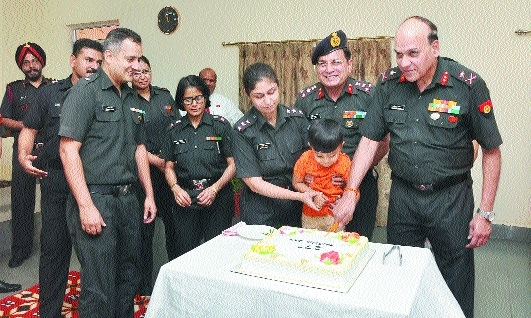 IML celebrates its 27th Raising Day