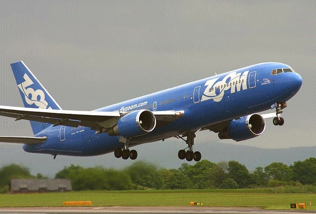 Zoom Airlines to connect Jabalpur-Kolkata from May 30