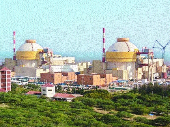 Cabinet nod to build 10 indigenous N-reactors